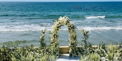 Micro Wedding in La Jolla