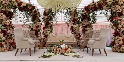 Opulent Indian Wedding at Fairmont Grand Del Mar