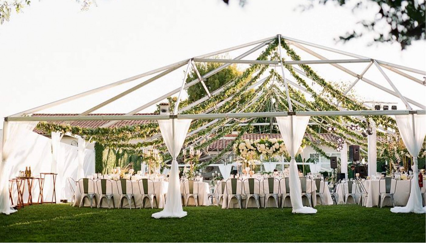 TENT-STRUCTURES